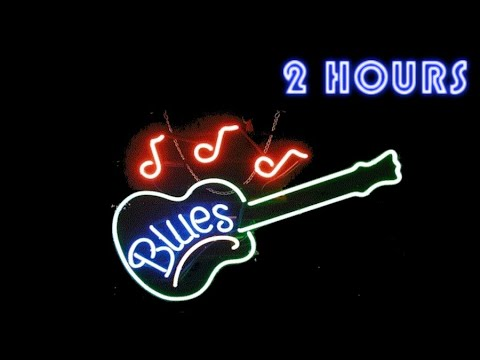 Download Blues, The Blues and Blues Music: 2 HOURS of Best Music Blues Instrumental Songs