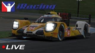 iRacing Sprint Le Mans Series - Twin Ring Motegi   Live thumbnail