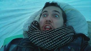 Dormir en pleine nature à -5°C   EXPLORATION SAUVAGE #01