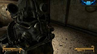 Fallout New Vegas How to get NCR Heavy Trooper Power Armor