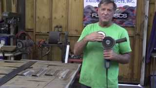 How to Pick the Right Grinding Stone for the Job - Kevin Caron