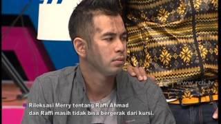 Persiapan Pernikahan Raffi Ahmad Dan Nagita Slavina Terbongkar - dahsyat 17 Juni 2014