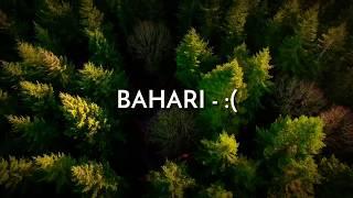 Bahari Love is not enough -.mp3