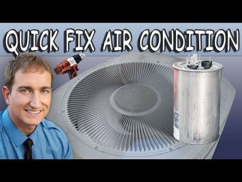 how-to-replace-air-conditioner-condenser-capacitor