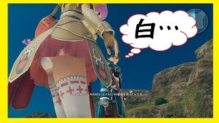 【ミキのパンチラ】800円で買ったスターオーシャン5を垂れ流しライブ #1【SO5】【生放送】【PS4】