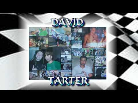 DAVID CHARLES TARTER # 35 TRIBUTE IS PAYED AT CYCLELAND SPEEDWAY JUNE 9TH 2012