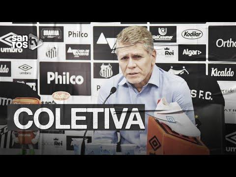 PAULO AUTUORI | COLETIVA (30/10/19)