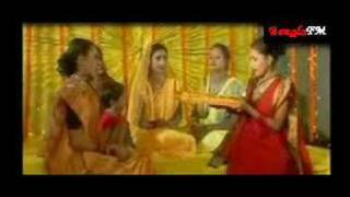 Bangla Wedding Song: Komla Borta Ailo