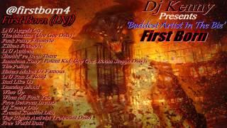DJ Kenny Dub Plate First Born LNJ Baddest In The Biz Mixtape Link In Description