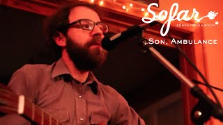 Son, Ambulance - Marcella | Sofar Omaha