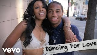 Silentó - Watch Me (Whip / Nae Nae) (Vevo's Dancing For Love w/Fik-Shun) thumbnail