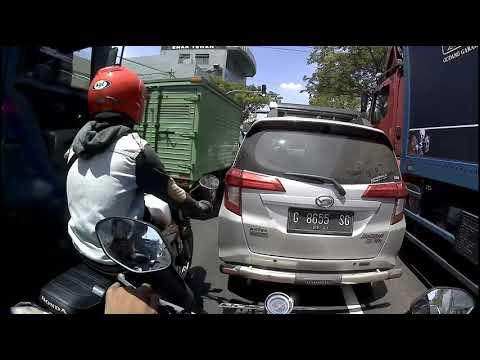Muter Surabaya,Jl.kusuma Bangsa Surabaya