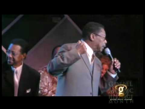 """Mighty Clouds of Joy & Rance Allen """"In The Storm Too Long"""""""