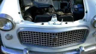 Fiat 1100 Millecento