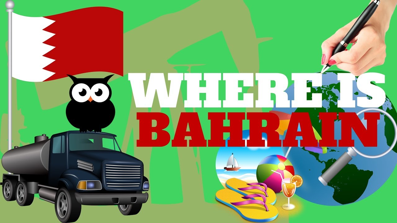 WHERE IS BAHRAIN ALL YOU NEED TO KNOW YouTube - Where is bahrain