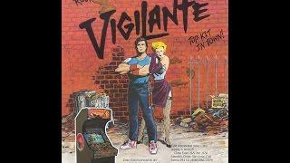 Vigilante (1988) - (Full Game) Arcade Longplay [008]