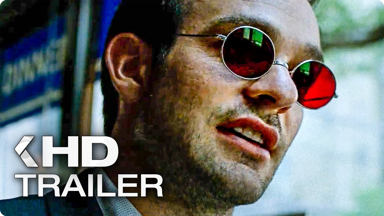 Daredevil Trailer German