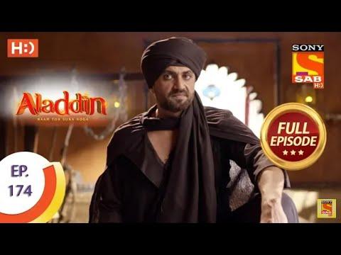 Aladdin Full  Episode 174