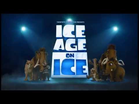 L'Ère de glace sur glace