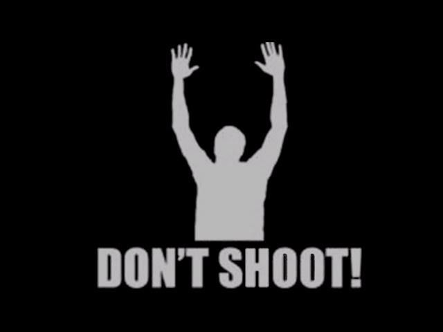 Ty Nitty - Don't Shoot (prod. by DJ Chazm)