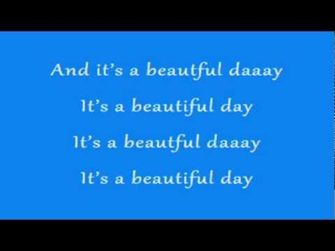 Tim Mcmorris - It`s a beautiful day