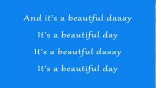 Watch music video: Tim McMorris - It's a Beautiful Day