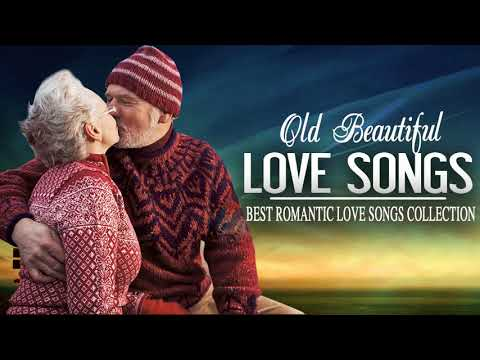 The Most Old Beautiful Love Songs Of 70s 80s 90s -  Best Romantic Love Songs Collection