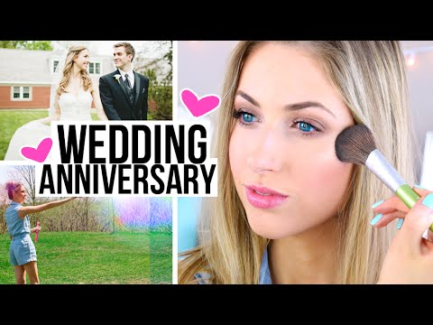 Get Ready with Me    Anniversary Day Date