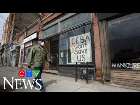 Group of businesses calling for Ontario to lift restrictions