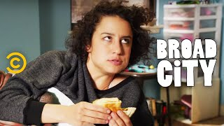 The First of Six New Broad City Shorts