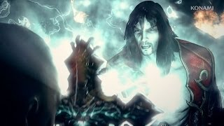 Castlevania: Lords of Shadow 2 - Dracula's Vengeance Trailer