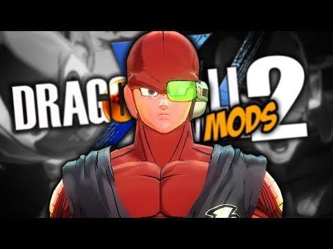 IT FINALLY HAPPENED!! XenoMODS 2 is HERE!! | Dragon Ball XenoMODS 2 - Part 1 |