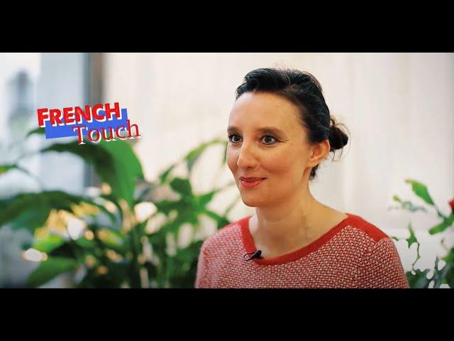 DESIGN FRENCH TOUCH - Entrevue avec Elise Fouin [Rencontre Design avec Jessica Venancio]