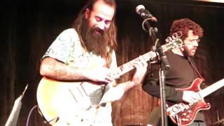 Phil Lesh, Ross James, Scott Law - Mountain Song @ TXR