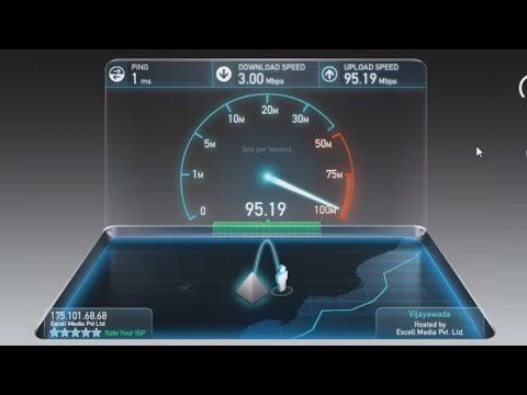 3 1 mbps internet speed
