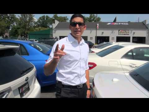 New Jersey BMW M3 For Sale Used Car Dealer Route 1 NJ