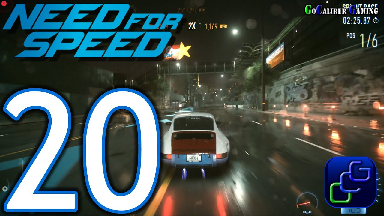 need for speed 2015 ps4 walkthrough part 20 youtube. Black Bedroom Furniture Sets. Home Design Ideas