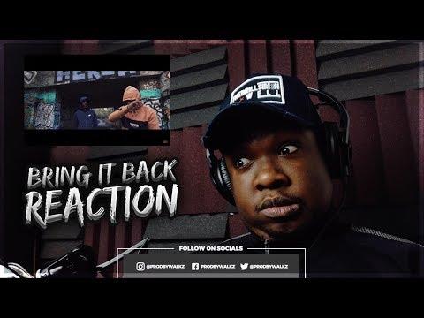 (ZT) Balistik x #MostWanted Sav - Bring It Back (Music Video) | @MixtapeMadness (REACTION)