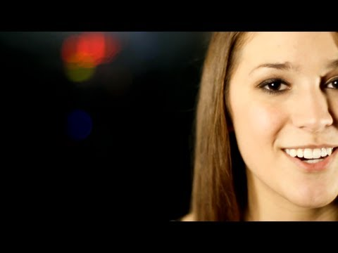 Colbie Caillat - Bubbly - Official Music Video Cover - Maggie Mae Watkins - on iTunes