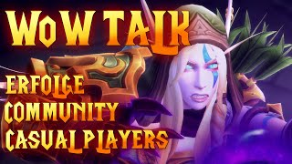 WoW Classic 3/5 | Erfolge - Community - Casual Player | Talk Deutsch thumbnail