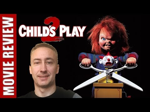 Child's Play 2  Movie