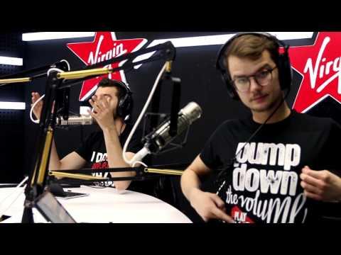 Play it safe - Virgin Radio Romania