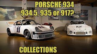 porsche 934 934 5 935 or 917k