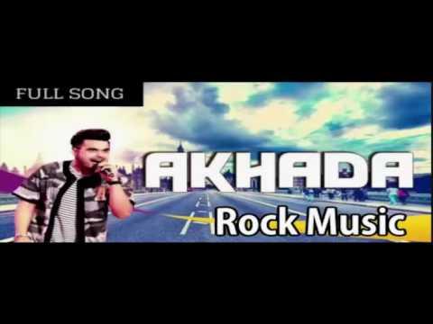 Akhara Ninja 2017 latest Punjab song | Deep Jandu | Parmish Verma | Rock Music