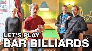 Let's Play: Bar Billiards
