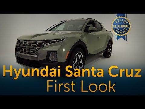 2022 Hyundai Santa