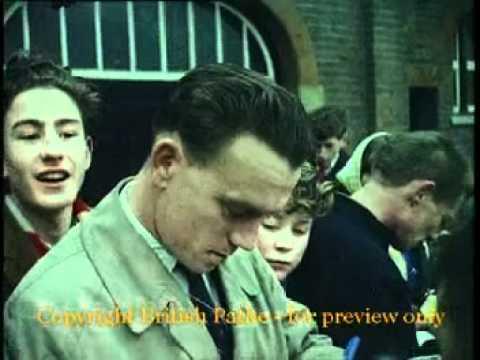 Fulham fc 1959