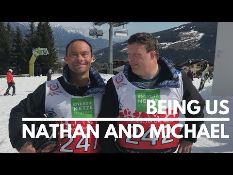 Special Olympics Winter Games in Austria 2017