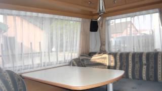 Caravan te koop: AVENTO EXCELLENCE 445 T