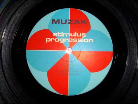 Muzak Stimulis Progression (Blue Album)